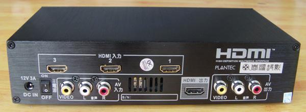 怎样选择hdmi高清硬盘录像机